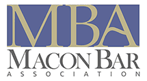 Macon Bar Association Logo